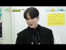 Hitmaker Junhyung's version of <Tell Me It's Okay> ♡