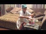 Дети играют в доктора - Дизентерия