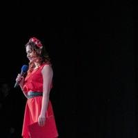 Анастасия Коптякова
