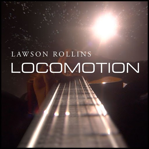 Lawson Rollins альбом Locomotion