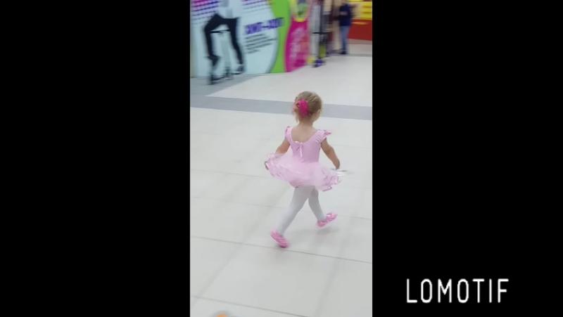 Моя маленкая балерина 28 Apr 2017 11 18PM