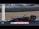GP3 2017. Этап 7 - Херес. Первая гонка