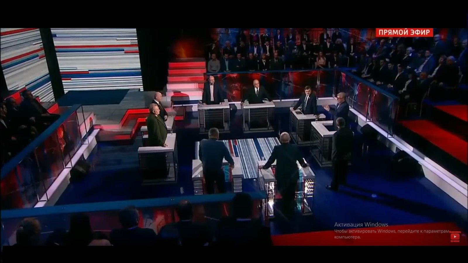 Российский политолог Сытин: Был бы я моложе. я сражался бы в АТО против ЛДНР!