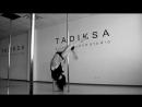 Exotic pole dance TADIKSA