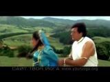 Песня из индийского фильма Король и Королева 1994 года.mp4