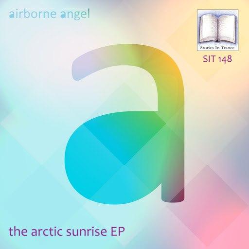 Airborne Angel альбом The Arctic Sunrise EP