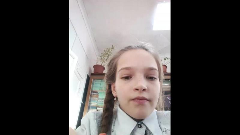 Мария Батькина - Live