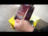 Samsung Galaxy S8 vs iPhone 7 Water Test! Secretly Waterproof