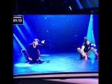 Marina & Misha: backstage (2)