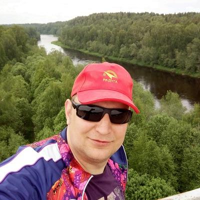 Серёга Гаврилов