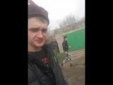 Алексей Павлов - Live