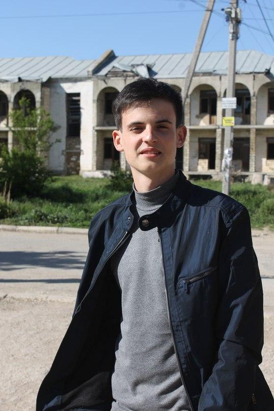 Аркадий Коваль | Севастополь