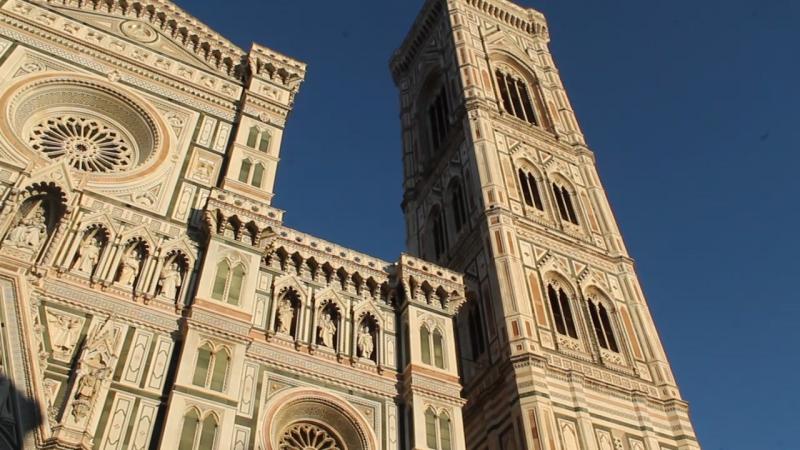 флоренция- собор святой марии дел фиоре