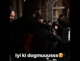 Съёмочная группа сериала «Великолепный Век. Кёсем» поздравила С Днём Рождения Метина Акдюльгер (Султан Мурад)