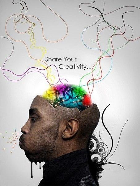 Как развить креативное мышление  Креативное мышление дарит человеку