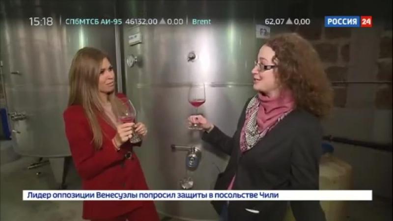 Армянский акцент. Специальный репортаж Марии Гладких - Россия 24