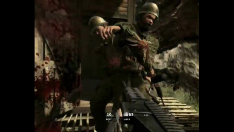 Обзор игры Солдаты удачи Расплата Soldier of Fortune Payback от Real Pepper