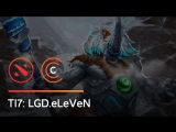 LDG Gaming vs Team Liquid