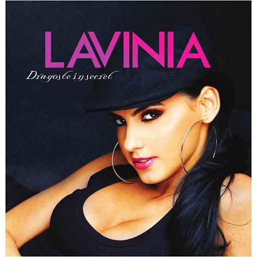 Lavinia альбом Dragoste In Secret
