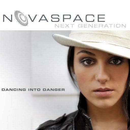 Novaspace альбом Dancing Into Danger