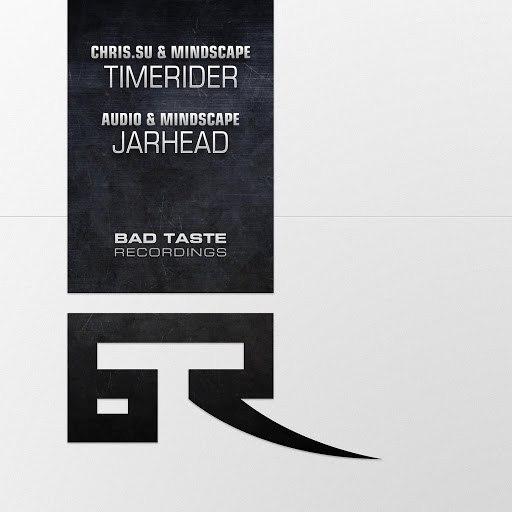 Mindscape альбом Timerider / Jarhead