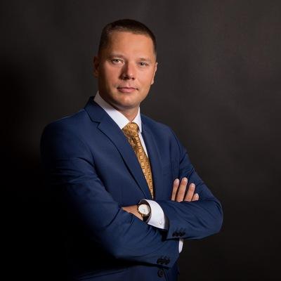 Виталий Лукьянченко