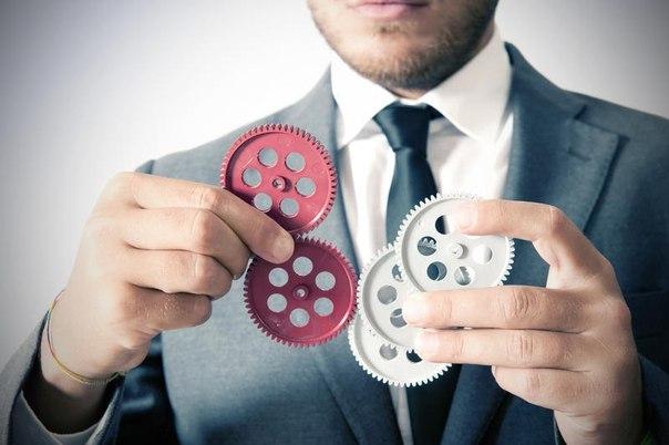 Разделяй и властвуй, или Как повысить эффективность бизнеса за счет чу