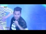 Dong Nhi. Giang Hong Ngoc. Isaac365 - Vi Ai Vi Anh My Everything.Cheri Cheri Lady @ (The Remix Hoa Am Anh Sang 2015)