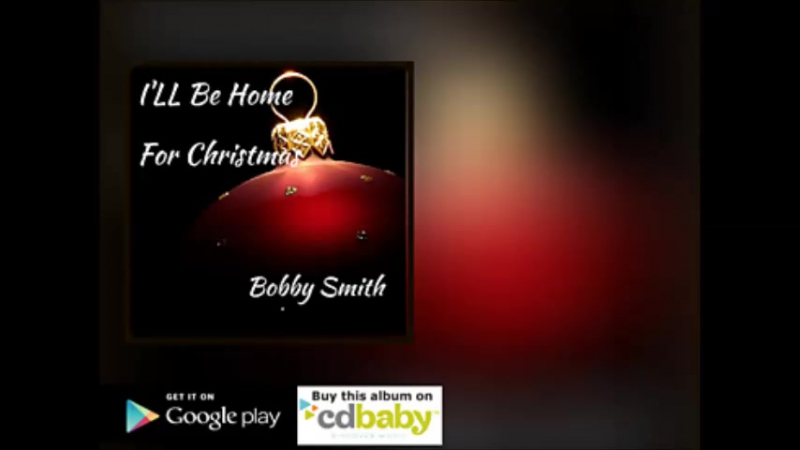 Ill Be Home For Christmas Clip