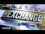 The Exchange  TJ Dillashaw RUS