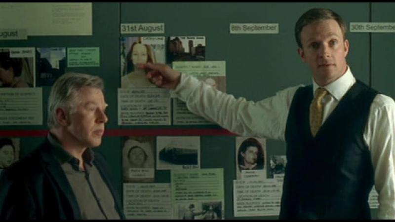 Уайтчепел / Whitechapel (Современный потрошитель) 1 сезон 1 серия