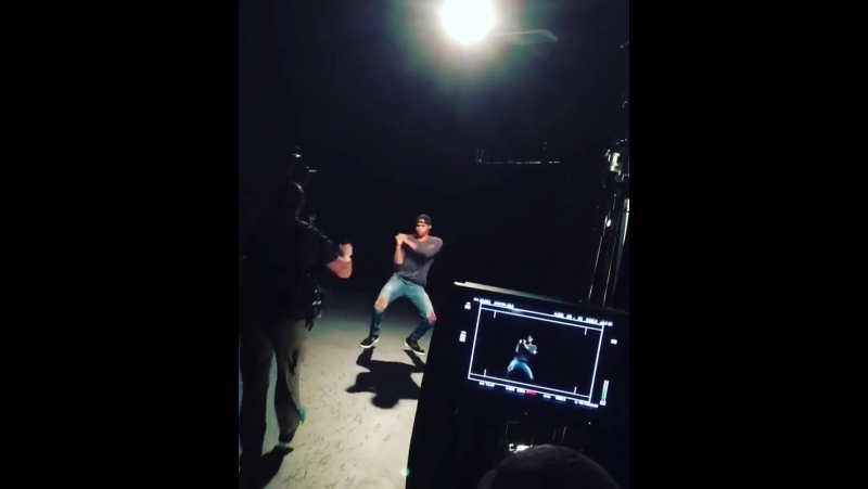Russ dance