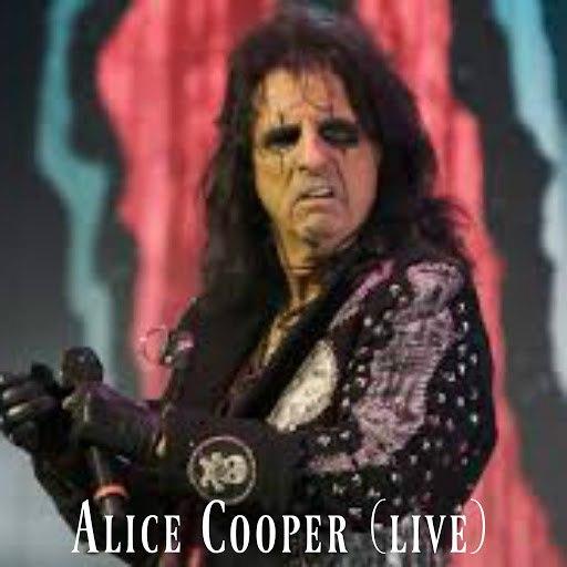 Alice Cooper альбом Alice Cooper (Live)