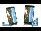 Тест батарей: Lenovo P2 vs Samsung Galaxy S7 Edge