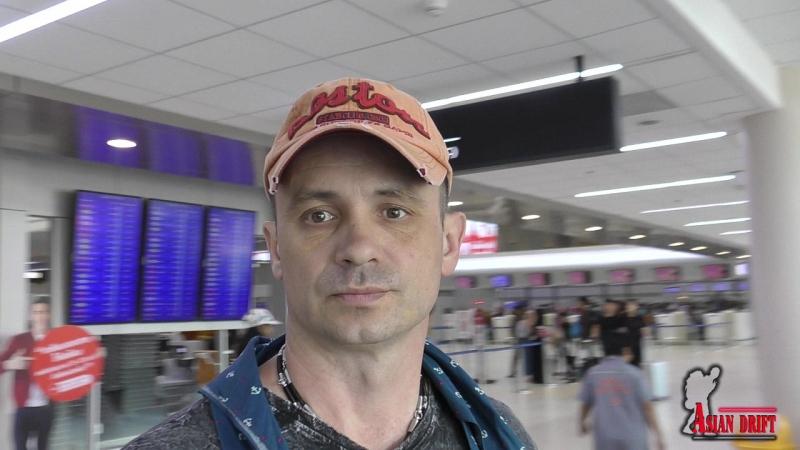 Бангкок . Аэропорт Дон Муанг . 6 день.