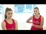 Dance Moms - The ALDC Tries Old School Hip-Hop (S7, E5)