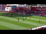 Schweinsteiger (1-0) vs. Montreal
