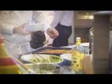 Franke Wonder Kitchen - Pop-up Cooking