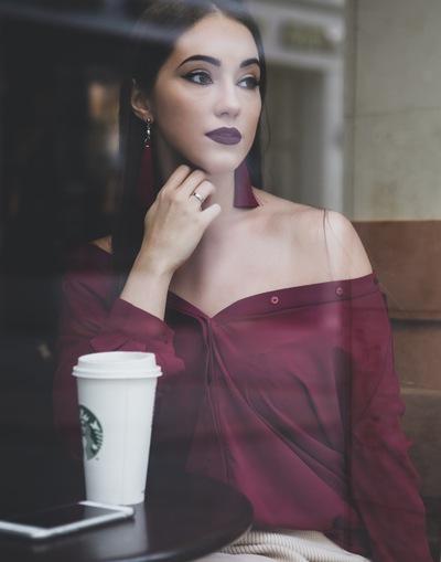 Виктория Царёва