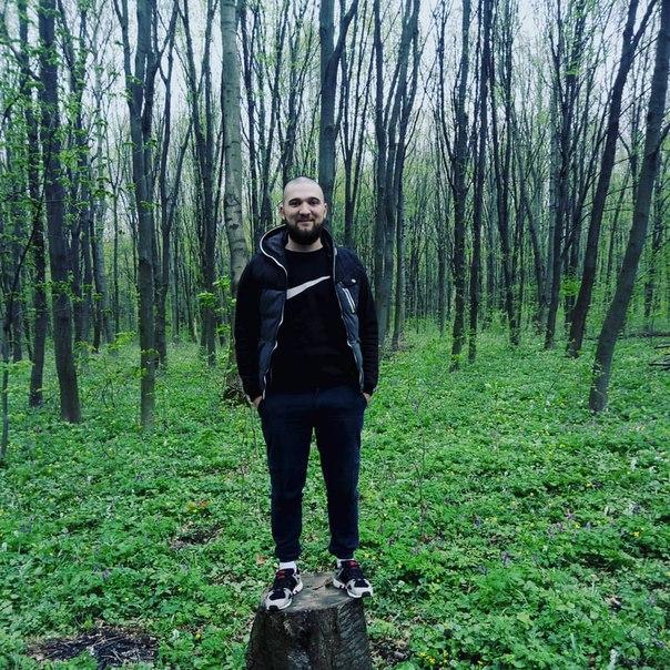 Фото №456239239 со страницы Ромы Бороды