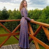 Ирина Саянц