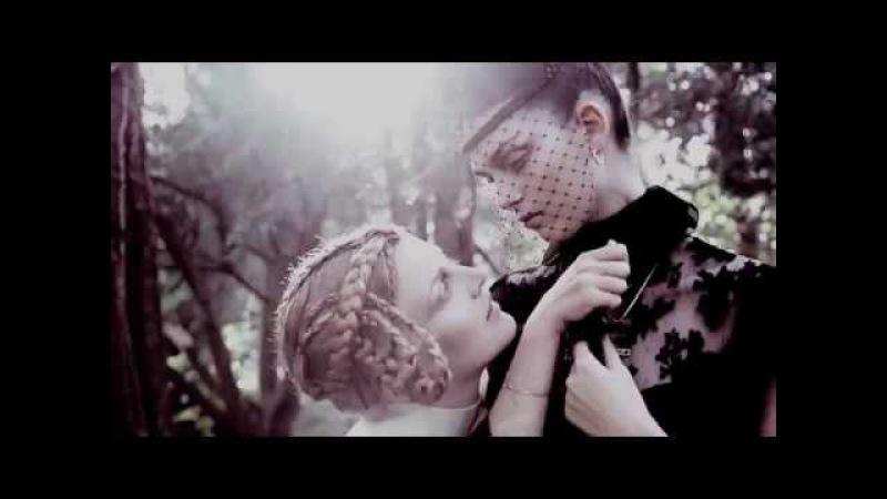 LUMINANCE - Obsession (VIDEOClip HD/HQ)