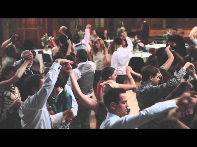Amazing Wedding Ceilidh - Triple Scotch Ceilidh Band 2015