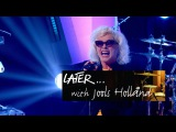 Blondie - Long Time - Later with Jools Holland - BBC Two