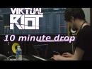 Virtual Riot 10 minute drop Live