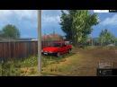 МодАуди 80 B3 1.8 S v 1.0для Farming Simulator 2015
