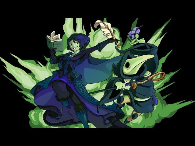 Plague of Shadows прохождение 1