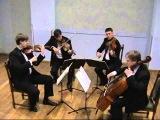 Minsk String Quartet L.van Beethoven