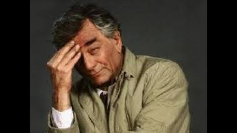 Columbo, A chacun son heure (1992), complet en français TMC