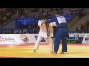 Korean Judo Creating space for Morote seoi nage
